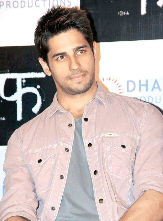 malhotra sidharth siddharth phasee toh hasee bollywood actors makers surprise gets birthday movies celebrities age handsome user height indian
