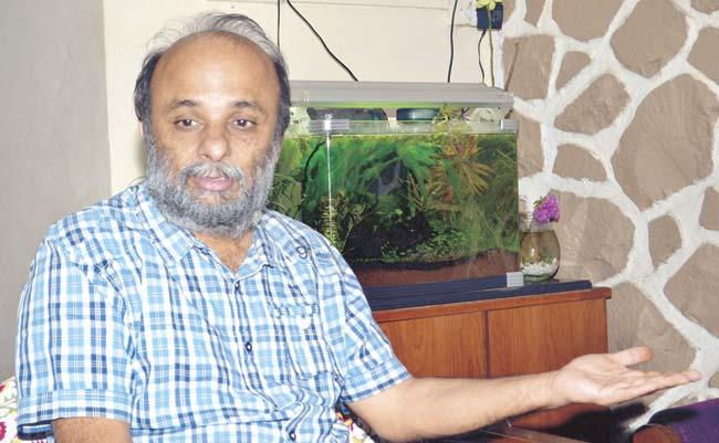 Neeraj Hatekar