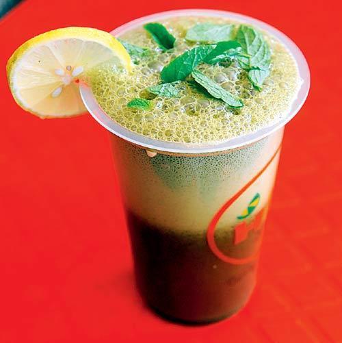 Ayurveda juice
