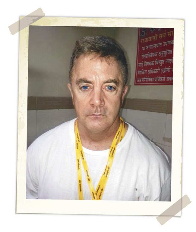 David Parish, 51
