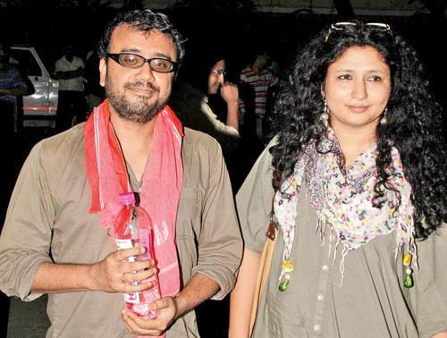 Dibanker Banerjee—Richa