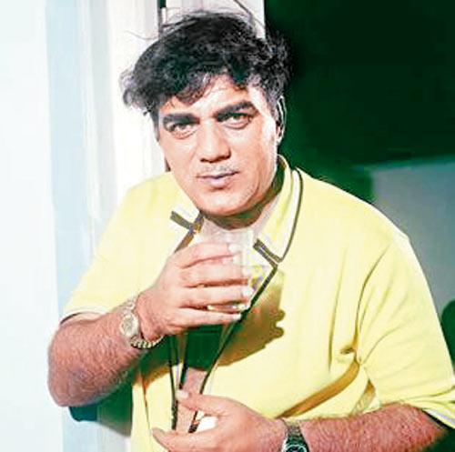 Mehmood Ali The Multi Faceted Personality: A Tribute To Actor Mehmood