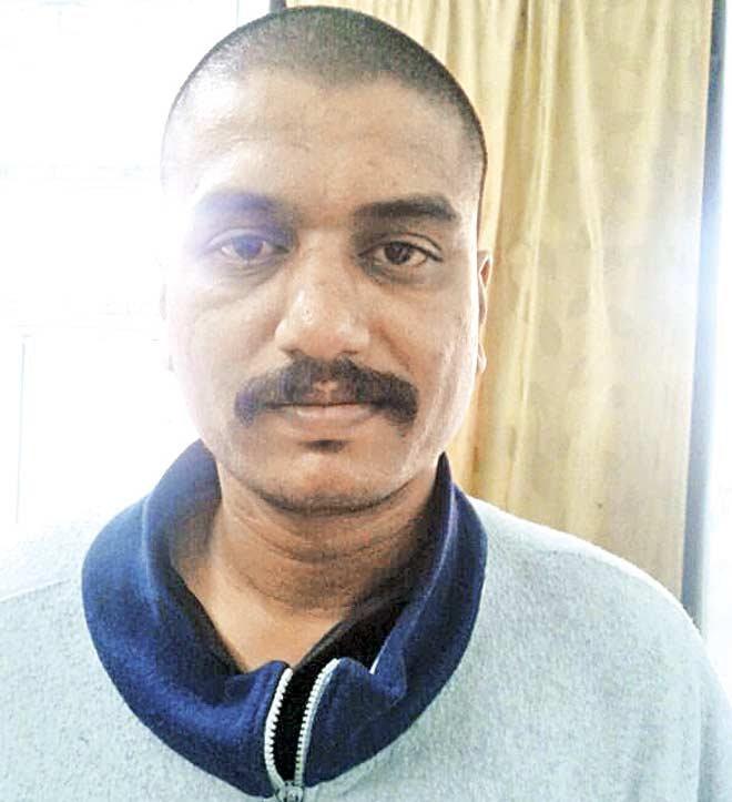 The accused Nilesh Chowgule