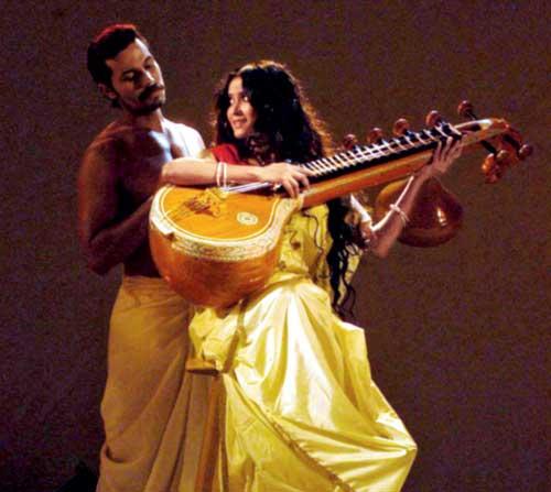 'Rang Rasiya'