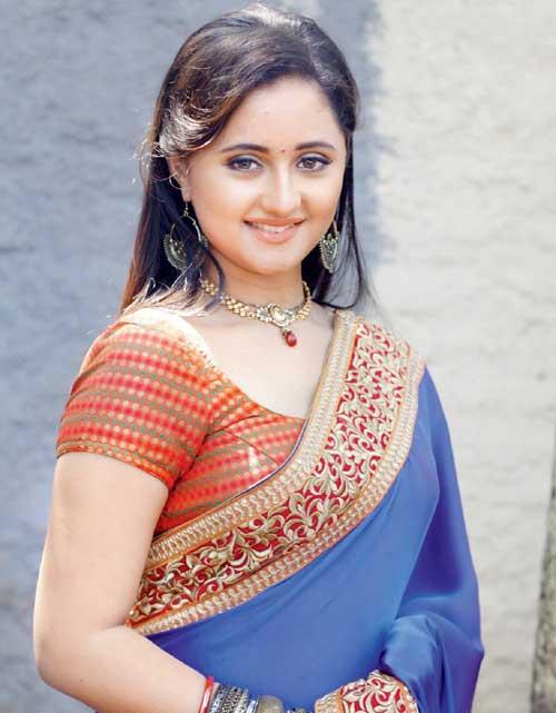 Rashmi Desai in 'Uttaran'