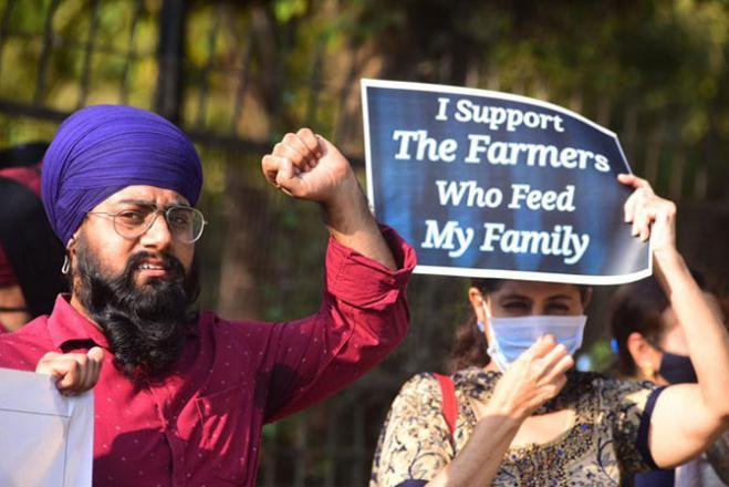 Government Open For Further Discussions, Farmers Should Leave Agitation: Union Agriculture Minister