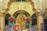 Shirdi Saibaba temple appeals to devotees to come in civilised attire