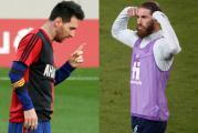 Lionel Messi, Sergio Ramos, Zinedine Zidane on FIFA's The Best Awards shortlist