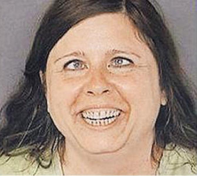 Trains to woman attack squirrels Woman arrested
