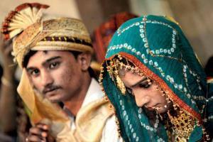 Pakistan for widows in looking marriage Pakistani Women
