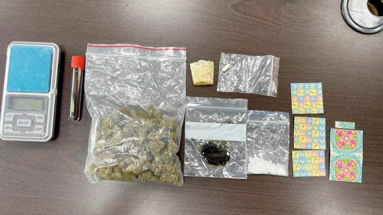 Latest NCB arrests reveal drug peddling on darknet