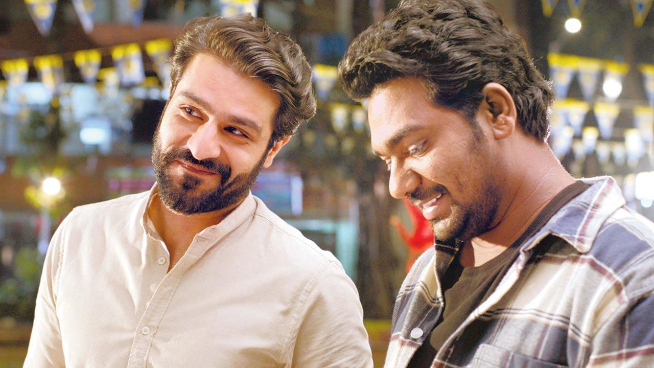 Sunny Hinduja on Chacha Vidhayak Hain Humare Season 2: I felt it was a breakthrough role for me