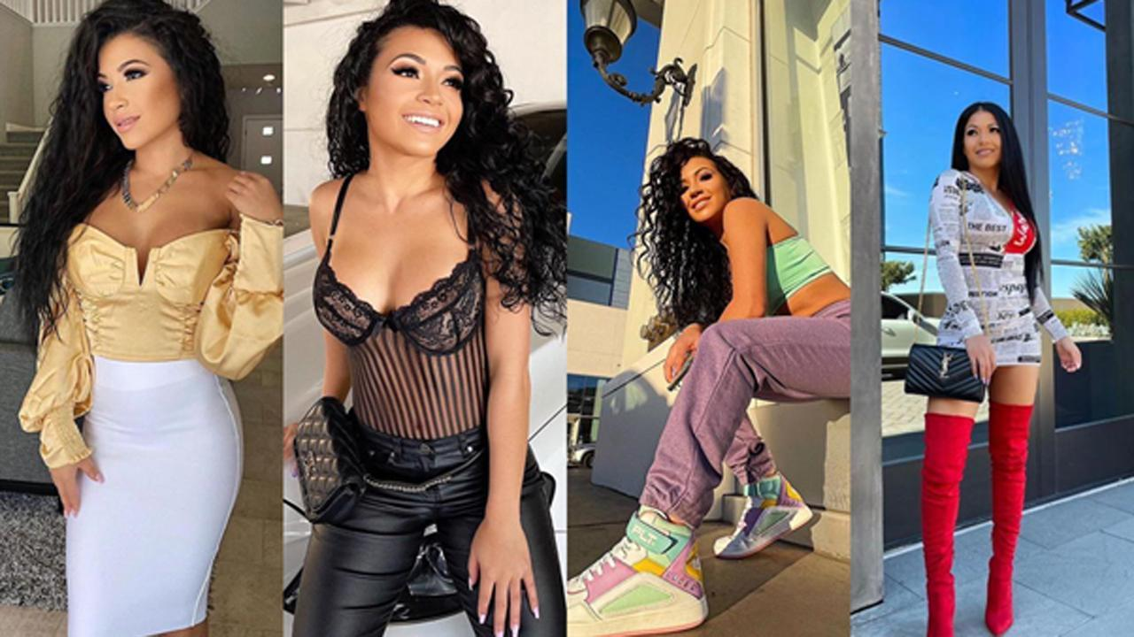 Photo of Entrepreneur-Model Alyssa Lavonne Pacheco's Fashion Sense Is Always On Point