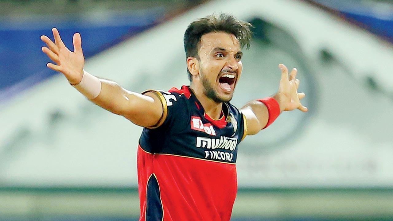 IPL 2021: I have had massive performance anxieties, reveals Harshal Patel