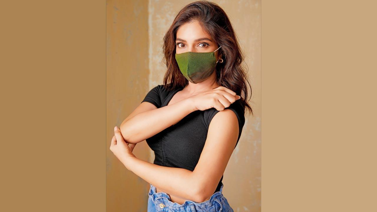 Photo of Bhumi Pednekar: Youth at great risk because of lifestyle, jobs