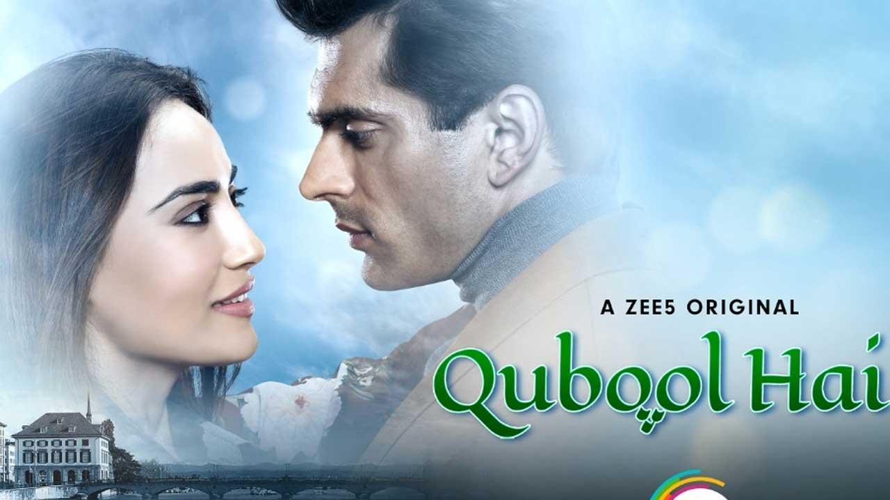 Surbhi Jyoti on Qubool Hai 2.0: Asad and Zoya come back on OTT in a new  avatar