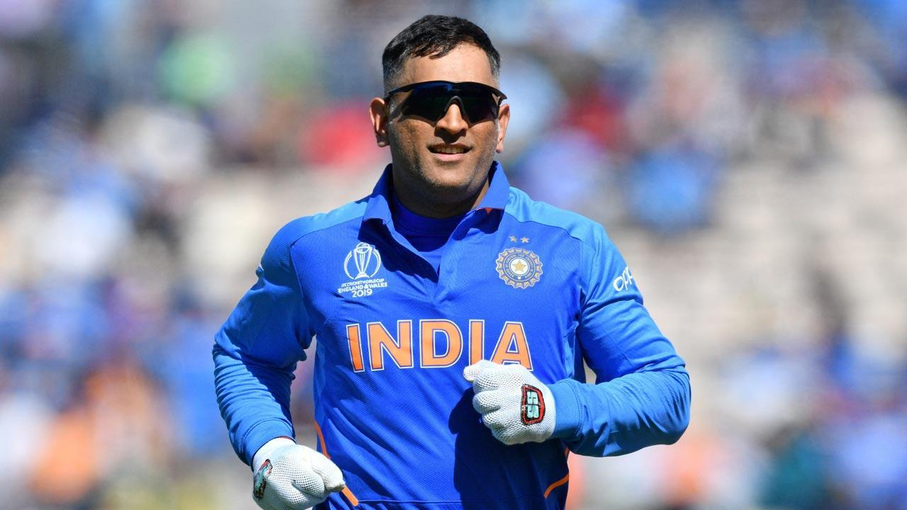 Mahendra Singh Dhoni birthday special: 40 records as MS Dhoni turns 40 today