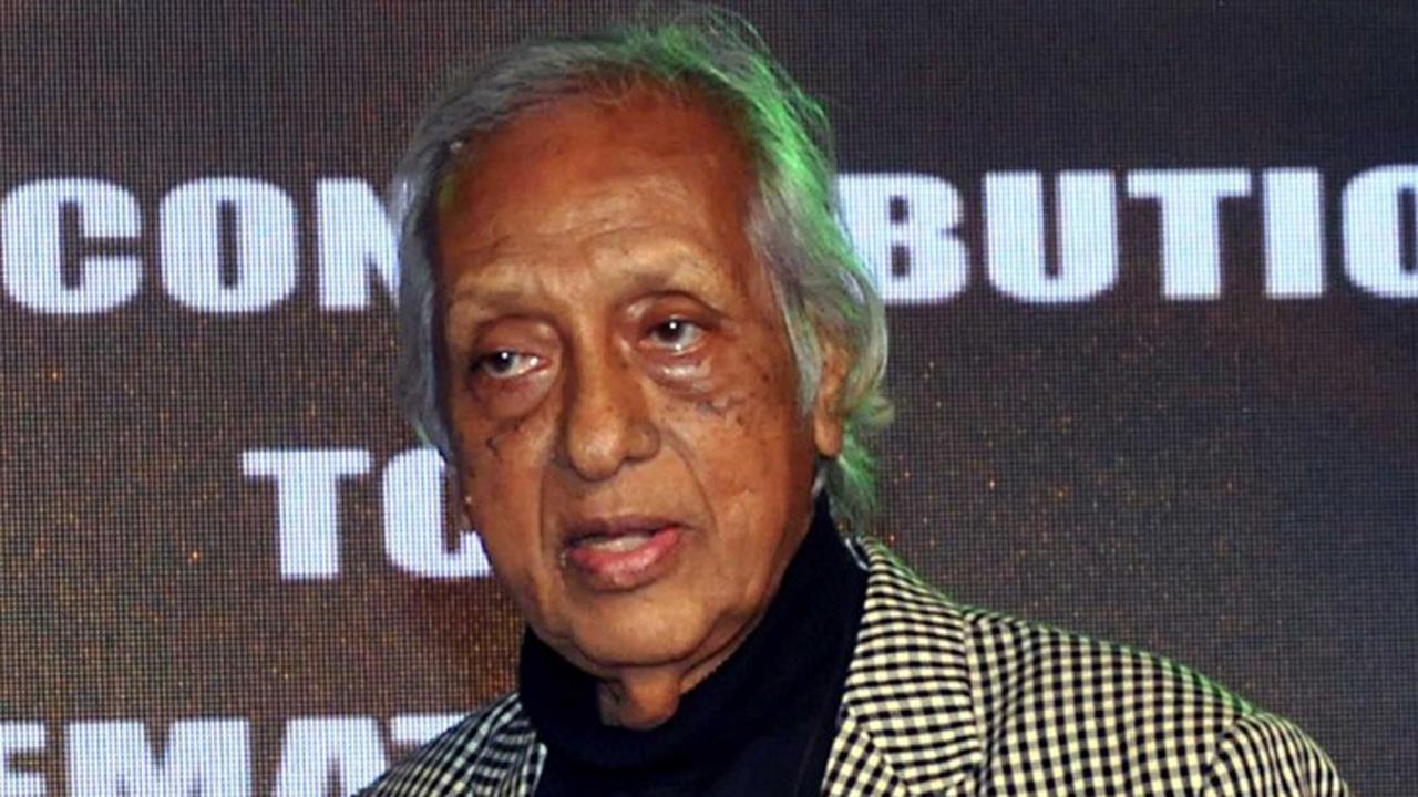 Veteran actor Chandrashekhar, known for `Ramayan`, dies at 98