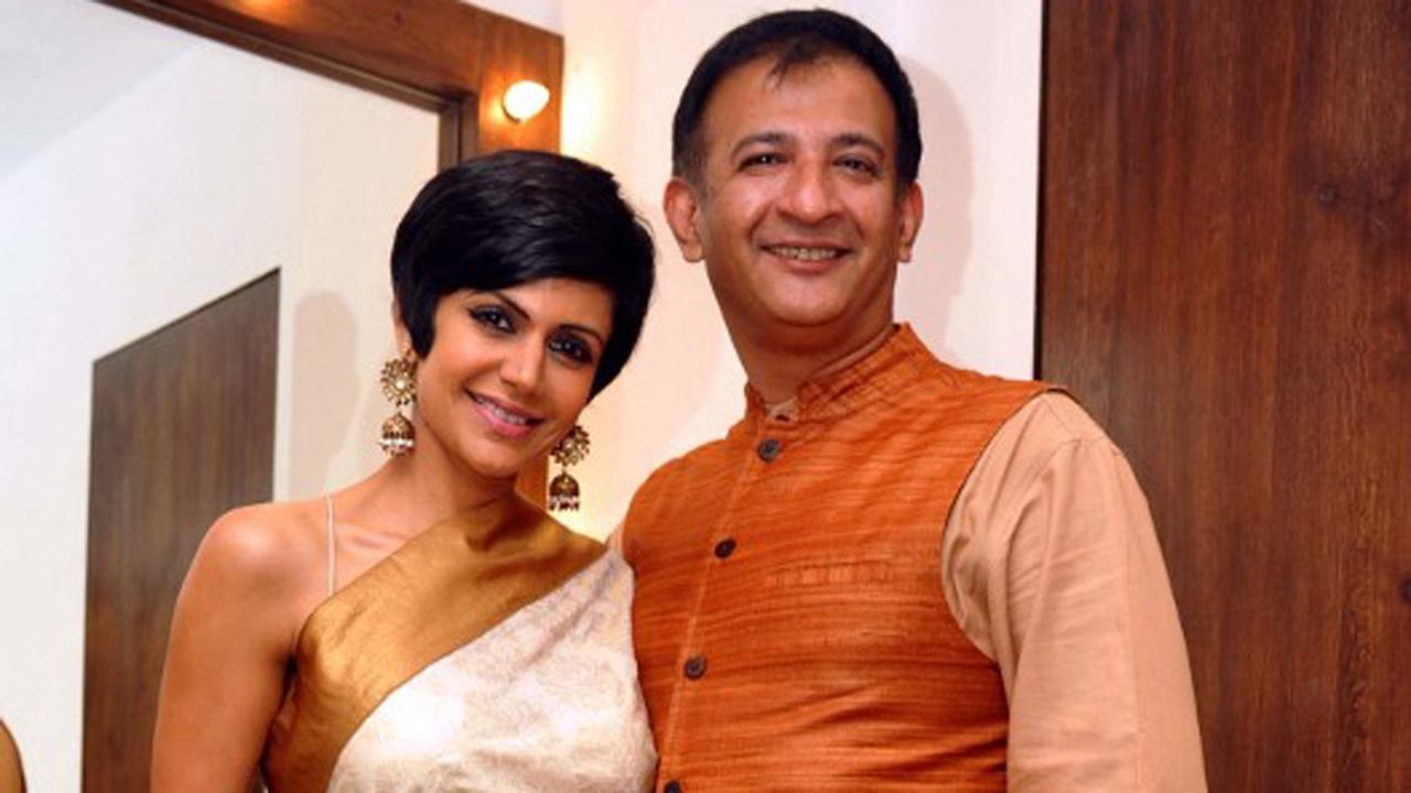 Mandira Bedi`s husband and popular filmmaker Raj Kaushal passes away
