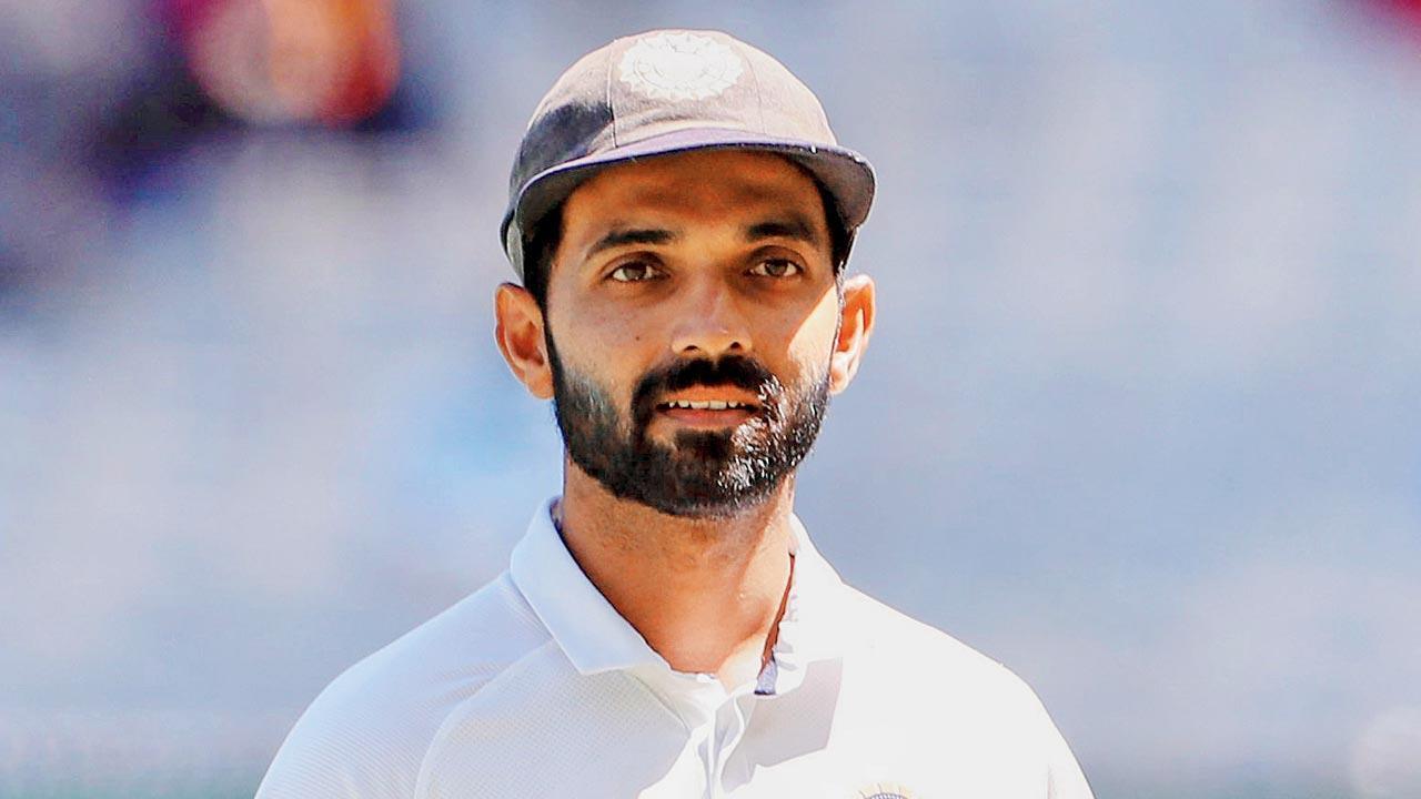 Ajinkya Rahane: Batsmen are never set even on 70-80