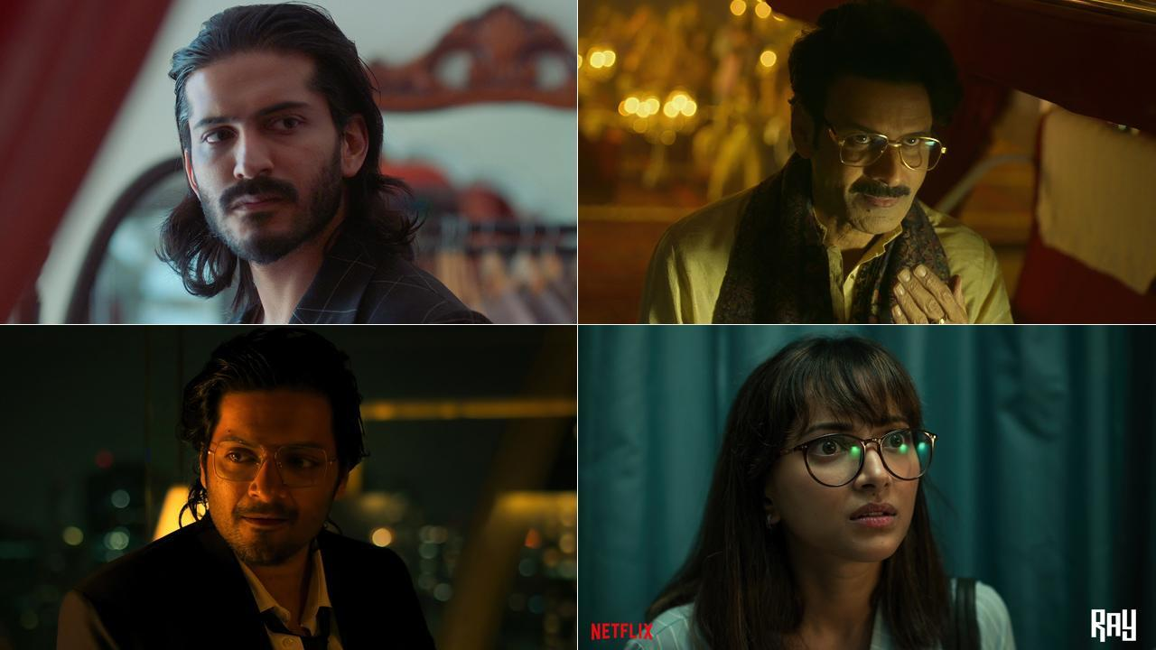 Ray`: The trailer of Netflix`s anthology series is sure to keep you hooked  till the end