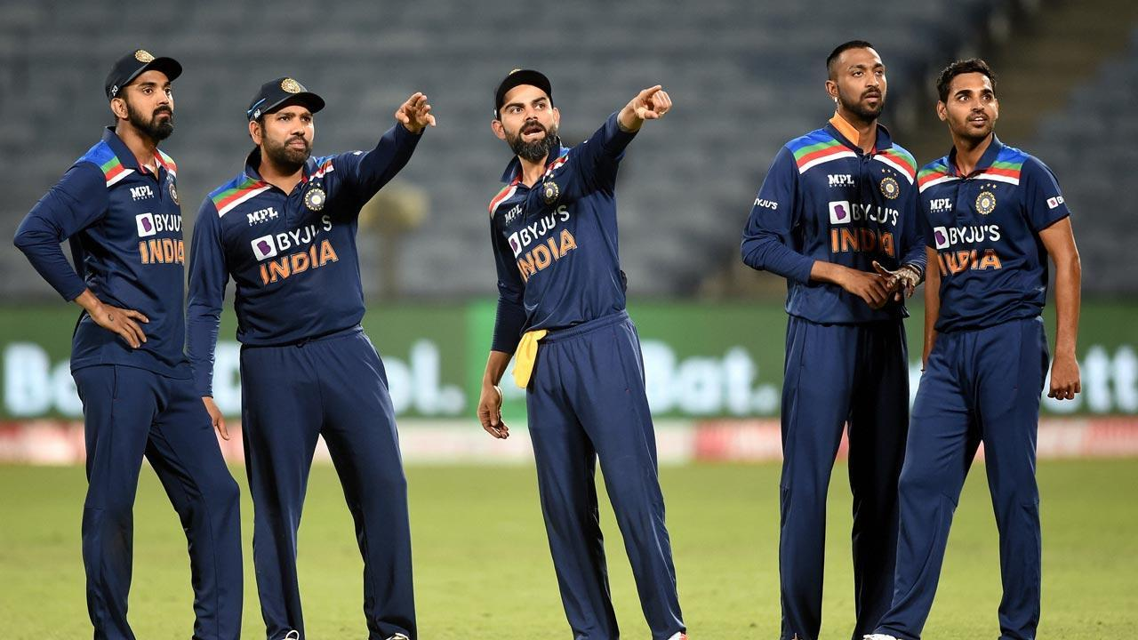 No praise too high for Team India