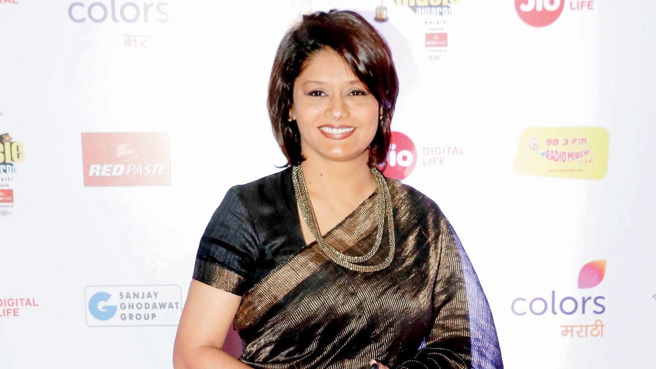 Pallavi Joshi says there`s no ego clash between her and husband Vivek Agnihotri - Samachar Central