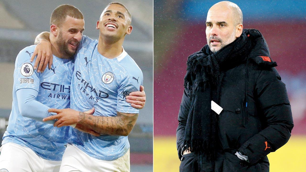 EPL: 'We were fantastic,' says Manchester City boss Pep Guardiola after win  vs Wolves