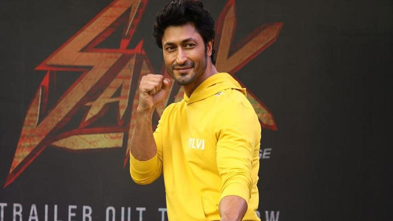 `Sanak` Trailer: Vidyut Jammwal's action steals the show