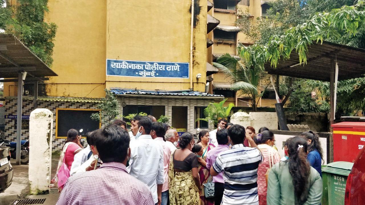 Mumbai: 34-year-old woman raped, assaulted in tempo at Sakinaka